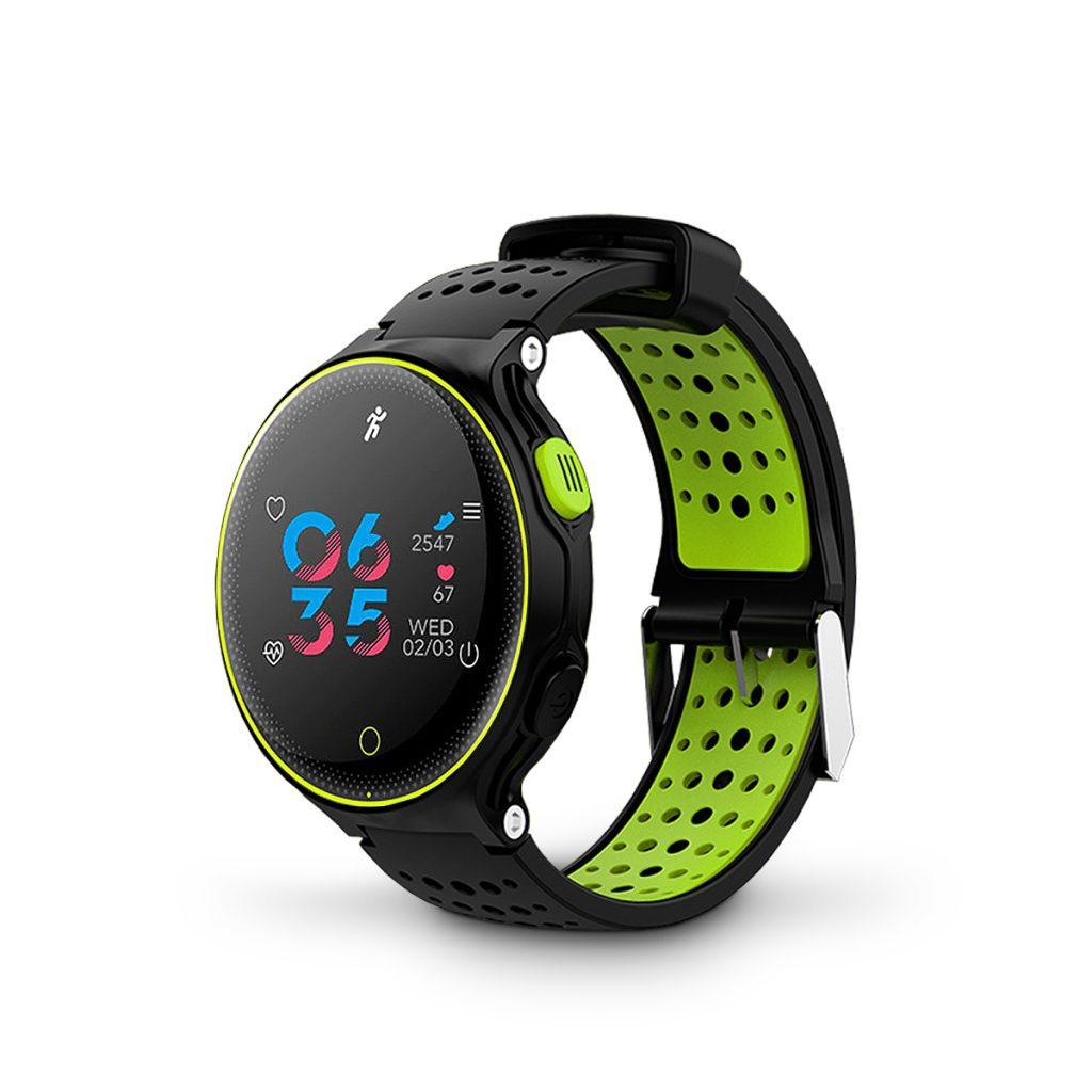 X2 Plus pulzus-, vérnyomás- és véroxigénszintmérő..