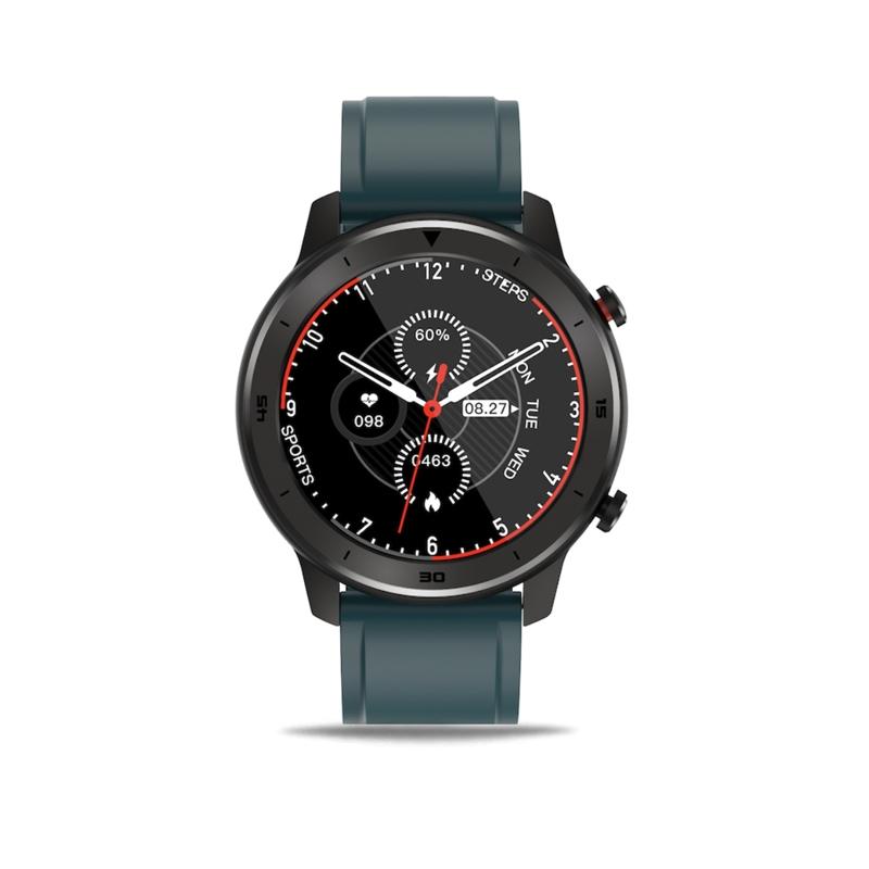 DT78 Smart pulzus-, vérnyomás és véroxigénszintmérős..